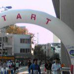 2011年西宮国際マラソン