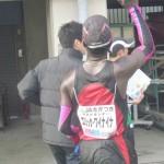 高槻マラソンに見るオリンピックメダリストのワイナイナ選手