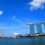 シンガポールのリー・クアンユー元首相