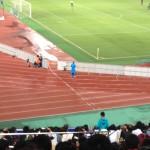 サッカーのダイナミズムと試合での駆け引き