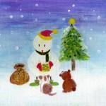 「サンタはいるんだよ」っていうほうのクリスマス