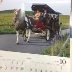 盛和塾カレンダーが届き愛嬌ある塾長に脱帽