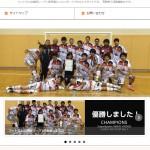 カンカンボーイズがフットサル兵庫県リーグ1部優勝しました!