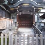 インターン福永くんの『大阪府北区の神社&お寺5選』