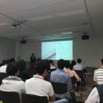 CMS大阪夏祭りでの基調講演