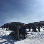 韓国最高峰、済州島の漢拏山(ハルラ山)と伝播可能性