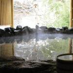 湯の峰温泉は田辺市の温泉郷