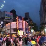 海外での台湾旅行での情操教育