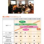 起業支援スペース「立志庵」に入居したときの資料