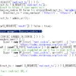 PHP5.x系からPHP7.x系にアップデートエラー