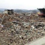 東日本大震災10年の話