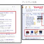 WEB広告の話(リスティング広告との違い編)