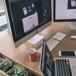 スマホ用Webデザインの最適なサイズ