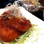 絶品エビチリと担々麺!上海ダイニング・海上明月