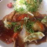 創作Dining SHO-KEIさんの日替わりランチ