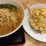 天五の餃子食堂大来軒(だいらいけん)さんは安い美味い!