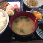 スペシャル海鮮丼は売り切れでも、和食屋さん「たきはた」はうまい