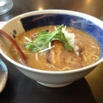 味噌ラーメン専門店 麺屋・國丸さん