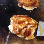 お好み焼き屋さん「にゅーおふく」さんの750円ランチで腹いっぱい
