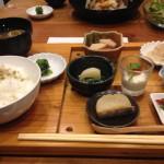 京野菜ごちそういろいろ華いろさんの京野菜ごちそうプレート