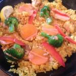 スペイン料理のアリオリドス (Aglio Olio Ⅱ)さんのランチ