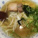 天五の春駒寿司さん隣、精養軒さんの炒飯