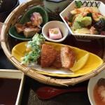 和食・しゃぶしゃぶ かごの屋さん京橋東野田店