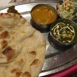インド宮廷料理を同心にあるインドタイガーさんで愉しむ