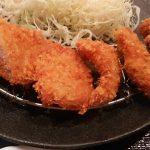 味見屋さんの絶品豚ランチ「芋豚ヘレカツ定食」