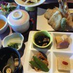 熟成肉と旬鮮魚介『文蔵』 天満橋店さんでのランチ