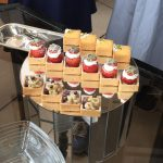 【番外編】350回記念~帝国ホテル大阪さんの『苺スイーツブフェ』