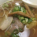 昭和下町中華~北京料理新天龍さんで焼飯昼飯