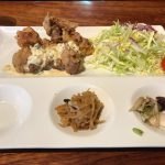 西天満 老松通り Cuisine d'Osaka Ryo